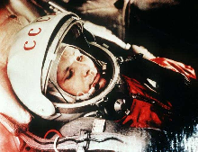 Iuri Gagarin - o moarte enigmatică